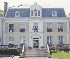 Mairie Le Plessis Trevise
