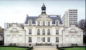 Mairie Argenteuil